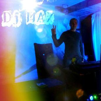 Закажите выступление Диджей Харьков (Dj Maks) на свое мероприятие в Харьков