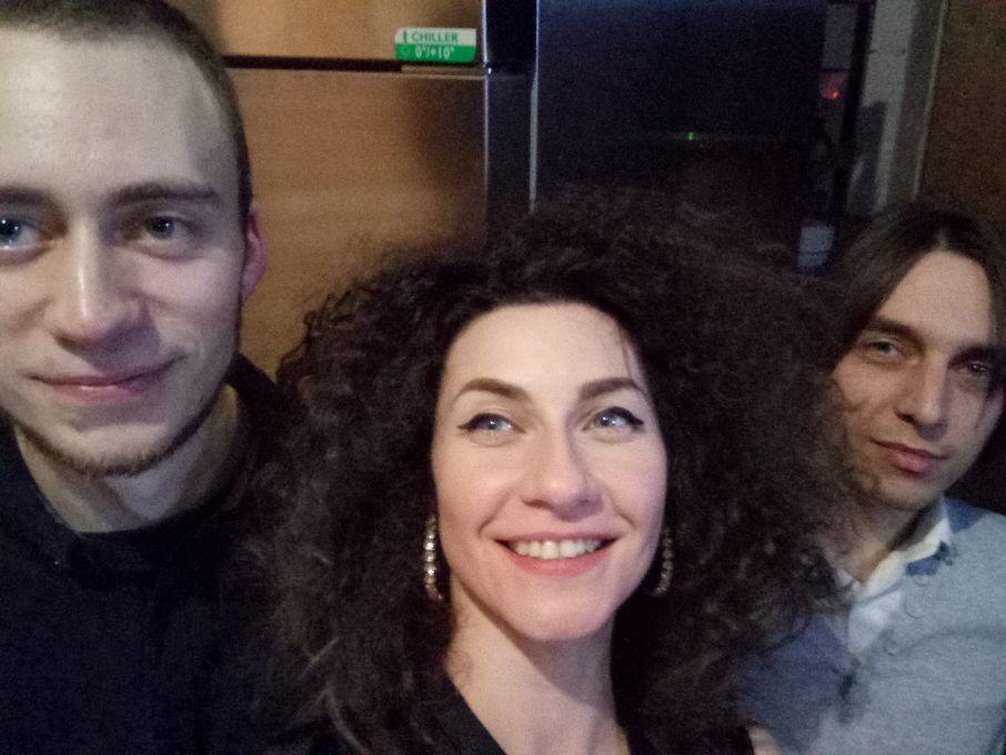 Анастасия Яковенко - Певец  - Днепр - Днепропетровская область photo