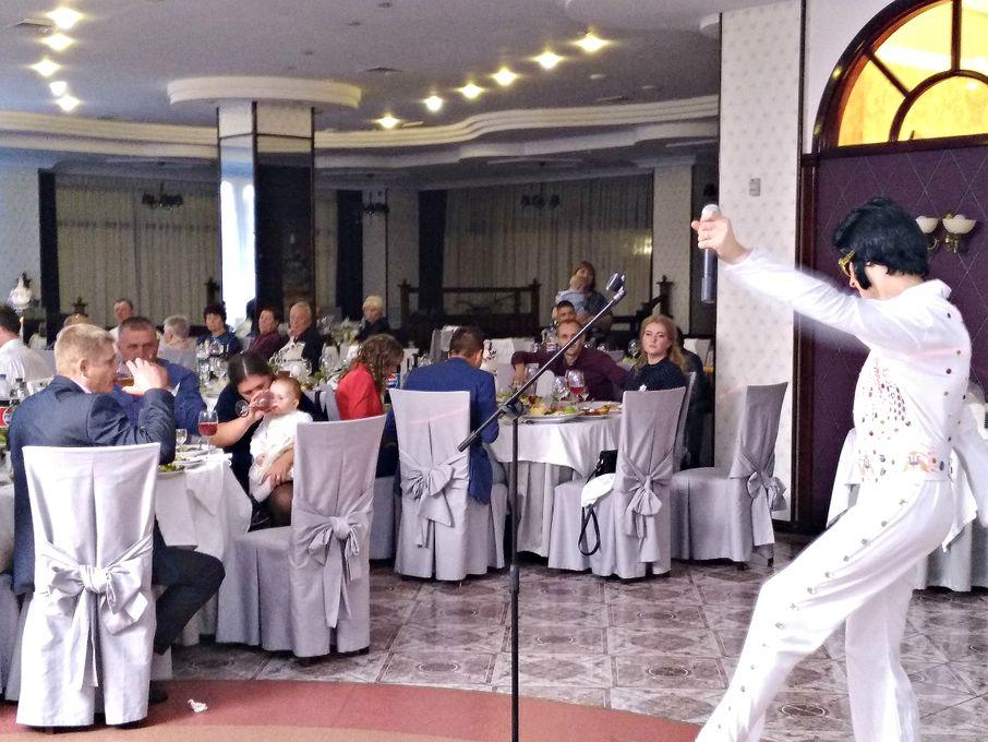 Пародист Черников (Более 20-ти образов звезд эстрады в арсенале) - Ведущий или тамада Пародист  - Одесса - Одесская область photo