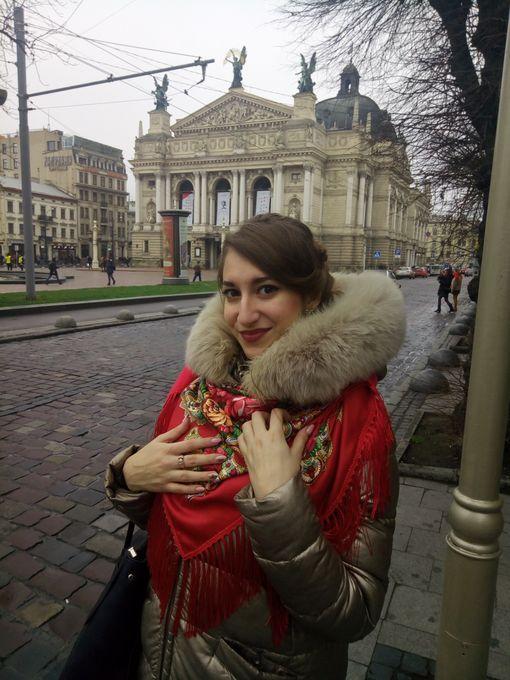 Ольга Артемовская - Певец  - Киев - Киевская область photo