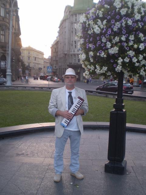 Новинка - Ансамбль  - Северодонецк - Луганская область photo