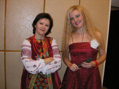 Polanka - Ведущий или тамада Певец  - Киев - Киевская область photo