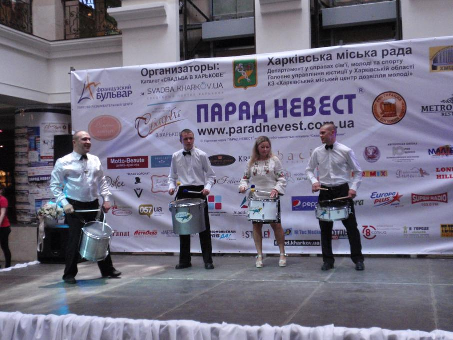 Terra Pura - Музыкальная группа Танцор  - Харьков - Харьковская область photo
