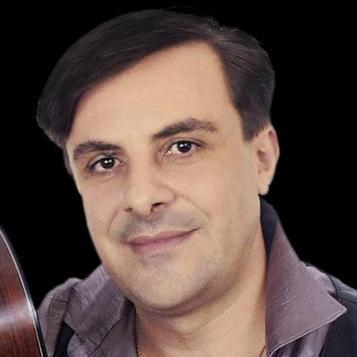 Вячеслав Петков - Музыкант-инструменталист , Одесса,