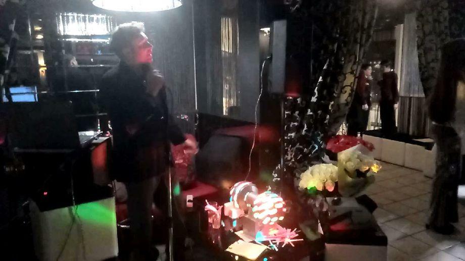 Василий Подольский - Ансамбль Музыкант-инструменталист Певец  - Киев - Киевская область photo