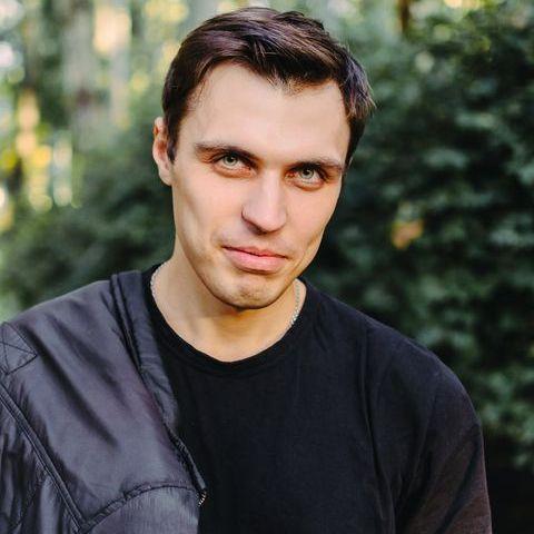 Закажите выступление Максим Ботвинко на свое мероприятие в Кременчуг