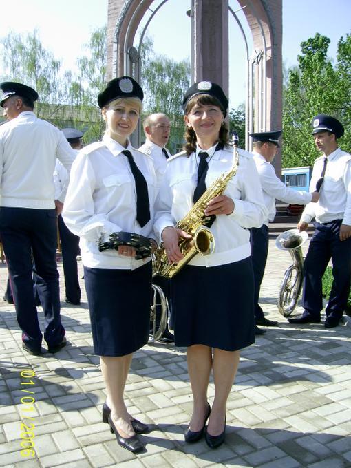 Сусанна - Ансамбль Певец  - Ахтырка - Сумская область photo