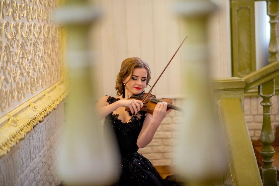 Анастасия Брояк - Музыкант-инструменталист Организация праздников под ключ  - Винница - Винницкая область photo