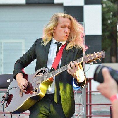 JUNGLE MAN - Музыкант-инструменталист , Днепр,  Гитарист, Днепр