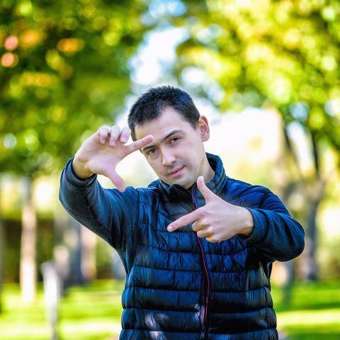 Закажите выступление Павел Кобыш на свое мероприятие в Киев