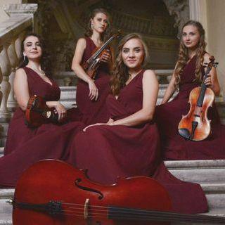 String Quartet Golden Dream - Музыкальная группа , Киев, Ансамбль , Киев,  Струнный квартет, Киев