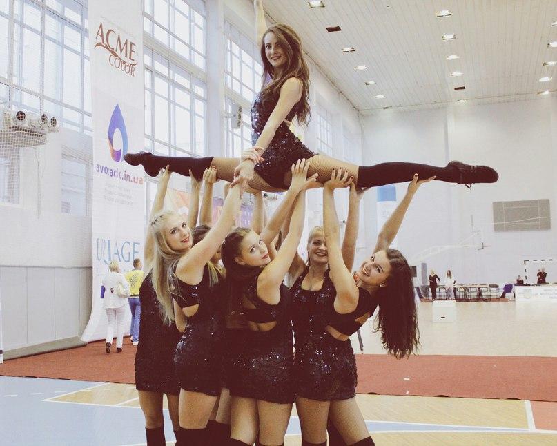 Black Cats - Танцор  - Киев - Киевская область photo