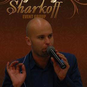Закажите выступление Sharkoff  на свое мероприятие в Киев