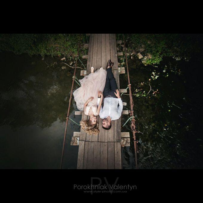 Валентин Порохняк (свадебый фотограф) - Фотограф  - Винница - Винницкая область photo
