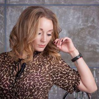 Закажите выступление Екатерина Фоткина на свое мероприятие в Кривой Рог