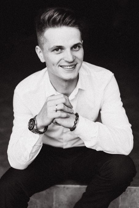 Владислав Кацалап - Ведущий или тамада Ди-джей Певец  - Киев - Киевская область photo