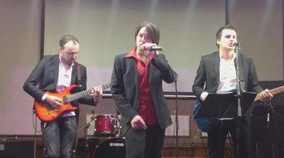 Кавер Группа Royal Status - Музыкальная группа  - Москва - Московская область photo