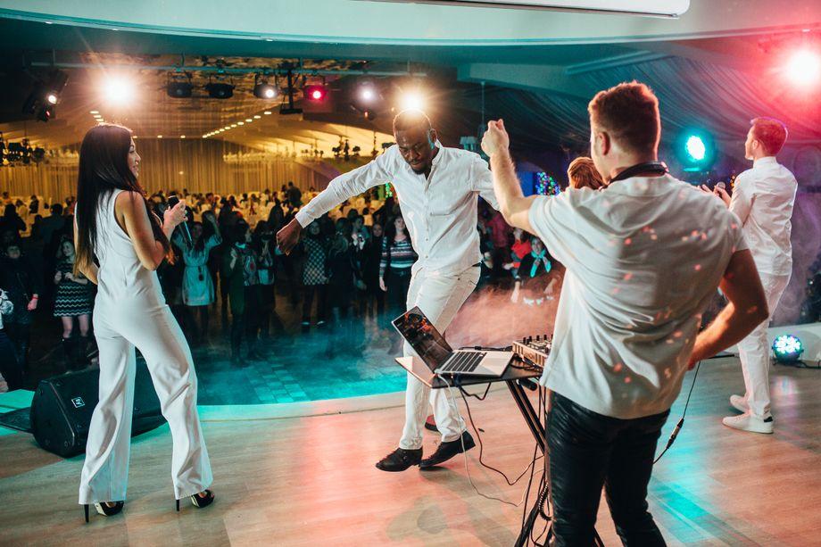 BODRO - Музыкальная группа Танцор Певец Ди-джей  - Днепр - Днепропетровская область photo