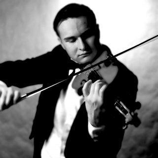 Владимир Семибратов - Музыкант-инструменталист , Москва,  Скрипач, Москва