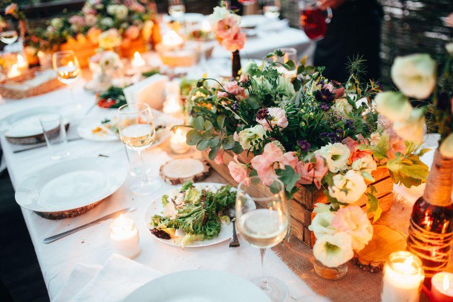 Rich catering - Организация праздничного банкета  - Днепр - Днепропетровская область photo