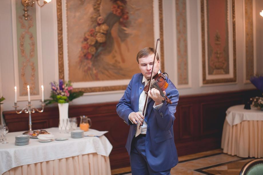 Владимир Семибратов - Музыкант-инструменталист  - Москва - Московская область photo