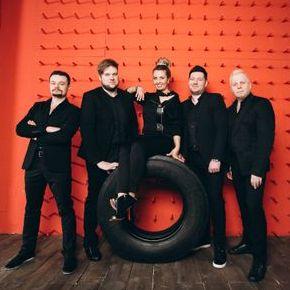 STAR PEOPLE BAND - Музыкальная группа , Москва, Ансамбль , Москва,