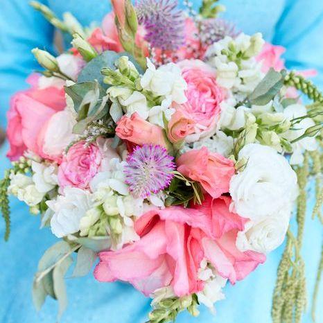 Студия флористики в Чернигове - Свадебная флористика , Чернигов,