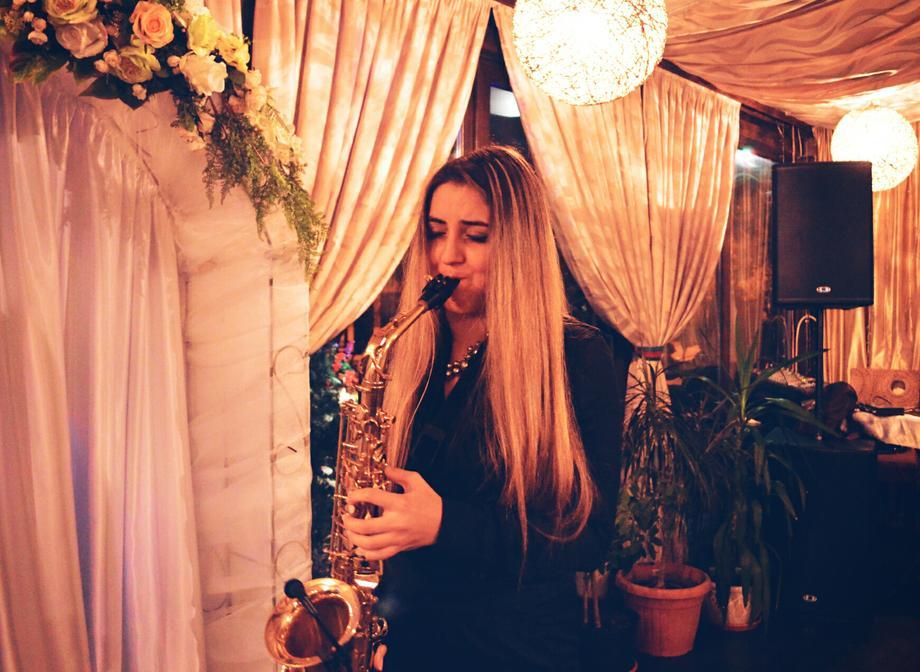 Ксения - Музыкант-инструменталист  - Одесса - Одесская область photo