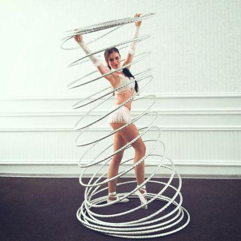 Анна Токарева - Танцор , Киев,