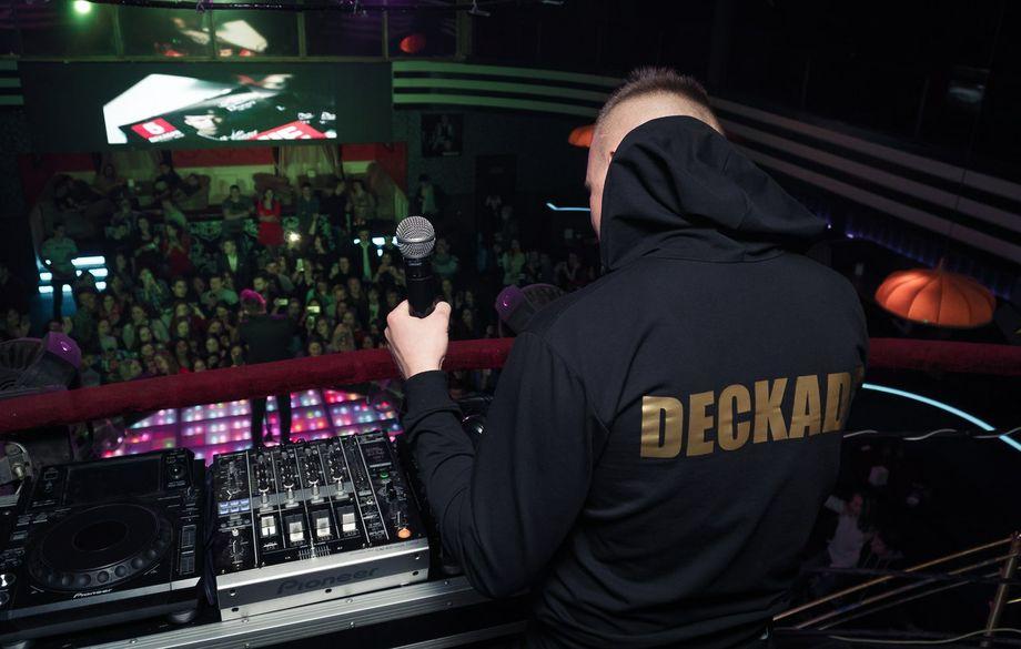DECKADA Music - Музыкальная группа  - Харьков - Харьковская область photo