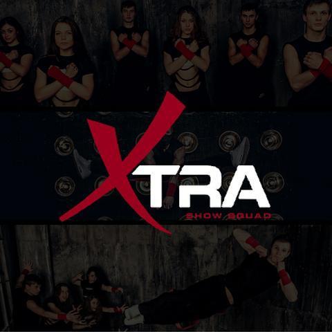 Xtra Show Squad - Танцор , Днепропетровск, Оригинальный жанр или шоу , Днепропетровск,  Шоу-балет, Днепропетровск Современный танец, Днепропетровск