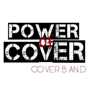 Закажите выступление Power of Cover на свое мероприятие в Киев
