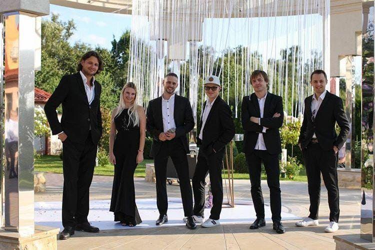 Кавер група PRIME band - Музыкальная группа  - Львов - Львовская область photo