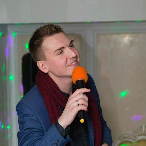 Закажите выступление Михаил на свое мероприятие в Москва