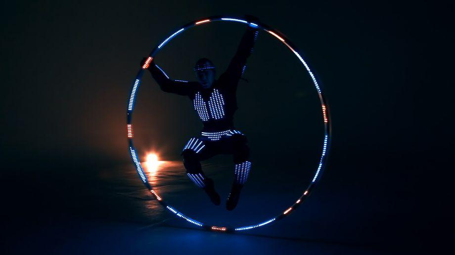 ART SHOW - Танцор Иллюзионист  - Москва - Московская область photo