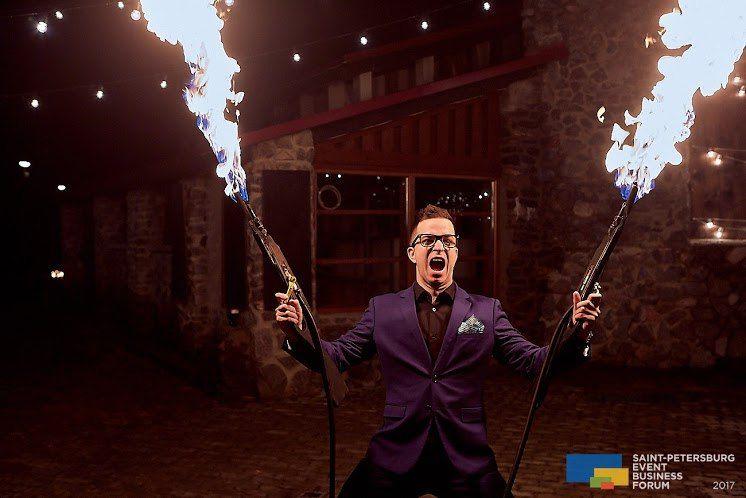 Александр Лосев - Ведущий или тамада  - Нижний Новгород - Нижегородская область photo