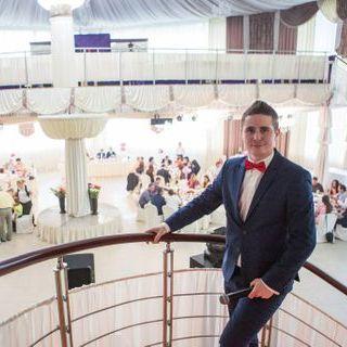 Закажите выступление Сергей Вепрецкий. Ведущий ярких свадеб и трогательных церемоний. на свое мероприятие в Киев