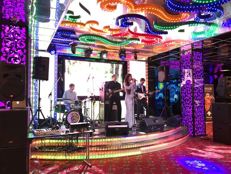 WeCanBand - Музыкальная группа Ансамбль  - Москва - Московская область photo