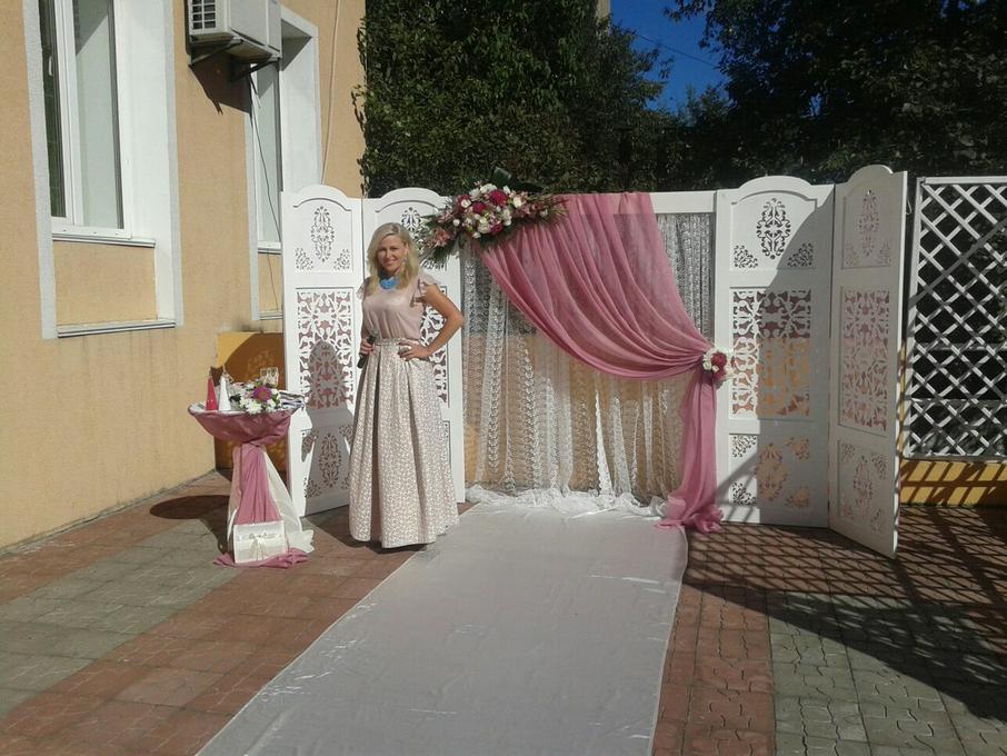 Алла Герус - Ведущий или тамада  - Киев - Киевская область photo