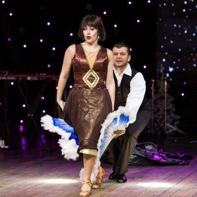 | Quick Change |     Duo Free Life - Танцор , Киев, Иллюзионист , Киев, Оригинальный жанр или шоу , Киев,