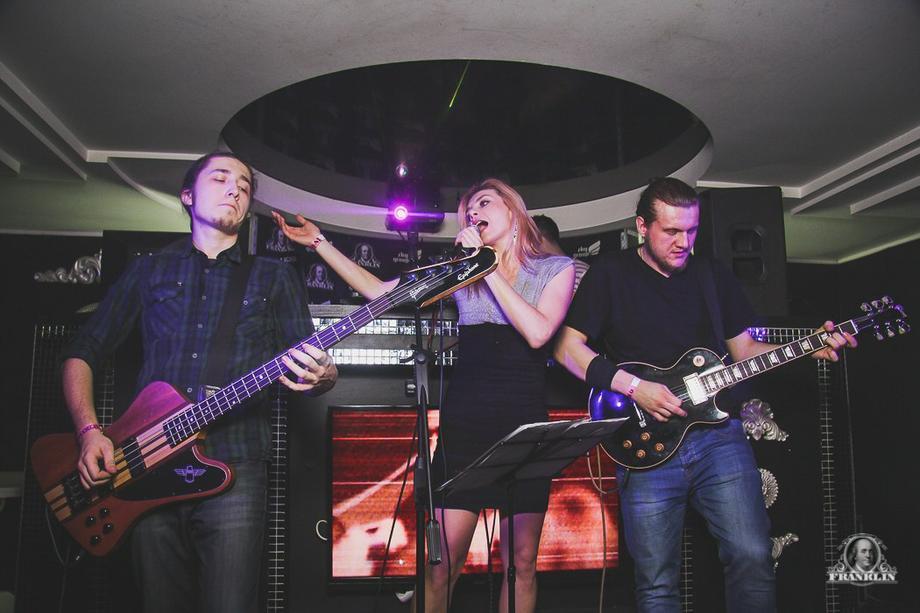 Coolly Gun - Музыкальная группа Ансамбль Прокат звука и света  - Киев - Киевская область photo