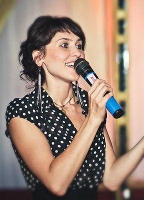Марианна Николаева - Ведущий или тамада  - Киев - Киевская область photo