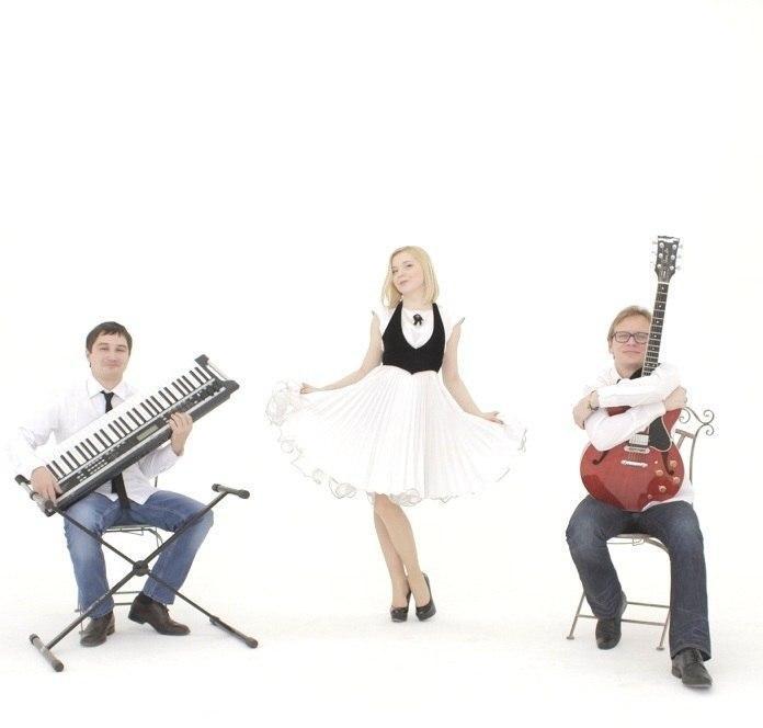 Relax Trio - Музыкальная группа Прокат звука и света  - Москва - Московская область photo