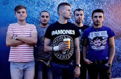 ФІОЛЕТ - Музыкальная группа  - Киев - Киевская область photo