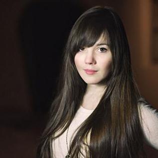 Закажите выступление Надія Олейник на свое мероприятие в Киев