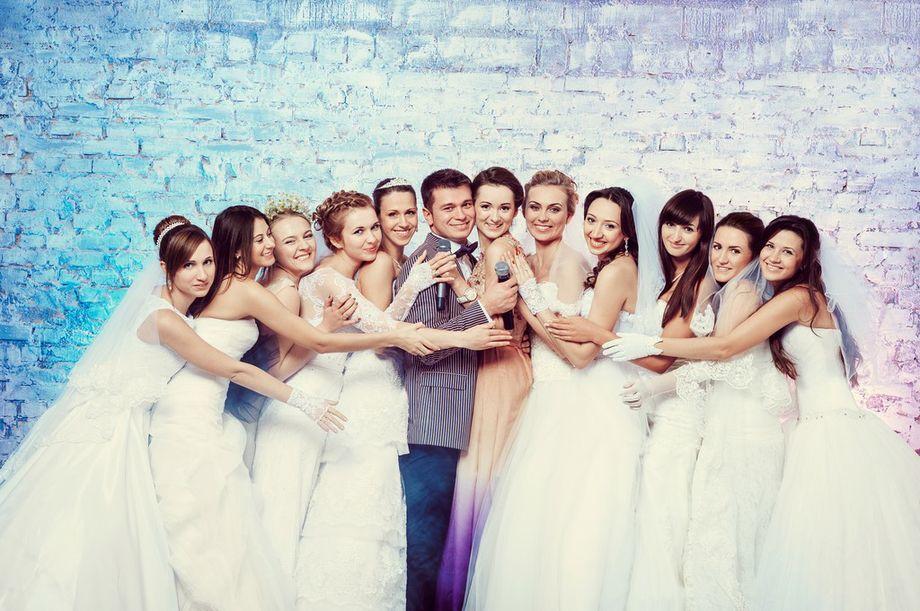 Roma&Ilona - Ведущий или тамада  - Киев - Киевская область photo