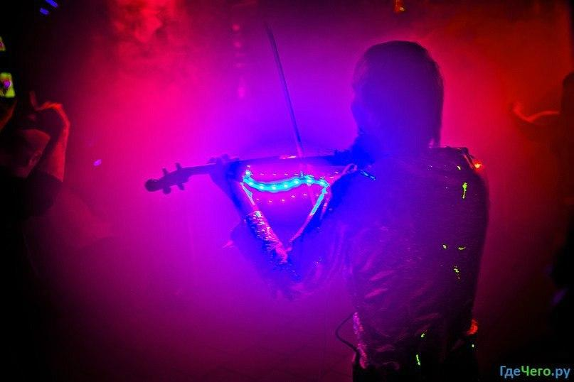 Виктор Лайт - Музыкант-инструменталист  - Санкт-Петербург - Санкт-Петербург photo