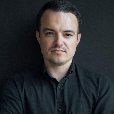 Закажите выступление Руслан Новосёл на свое мероприятие в Киев