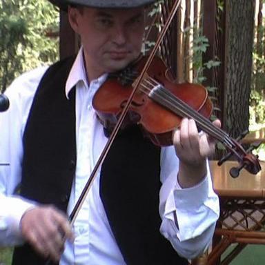 Владимир Черевков (Vovcherr) - Музыкант-инструменталист , Киев,  Скрипач, Киев