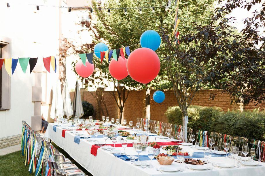 WeddingHall - Декорирование Организация праздничного банкета Организация праздников под ключ  - Киев - Киевская область photo